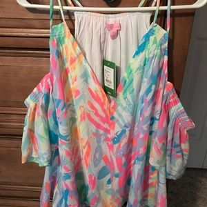 Lilly Pulitzer Bellamie Too